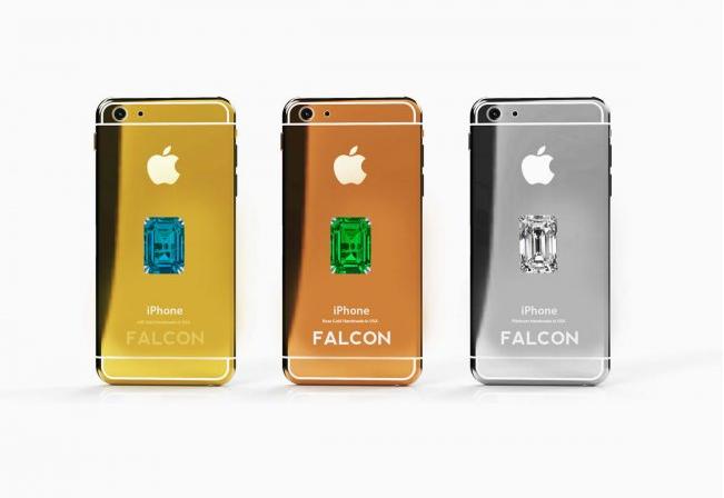 ТОП 5 самых дорогих iPhone