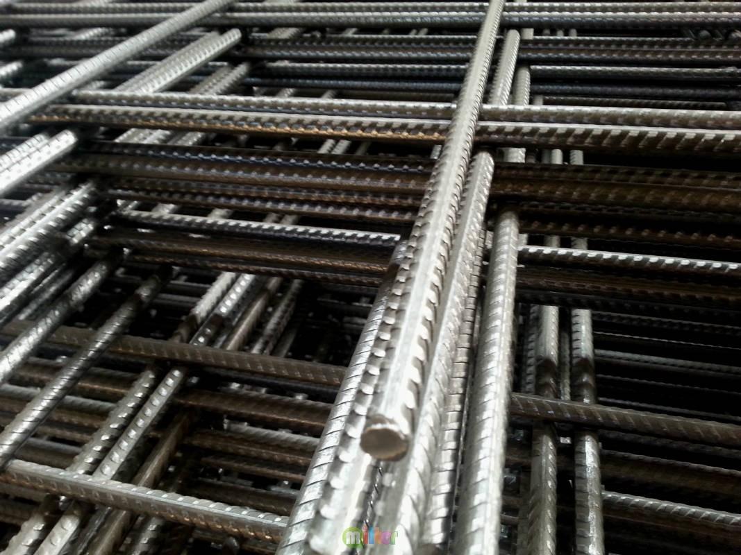 Сетка металлическая 150х150х12 мм