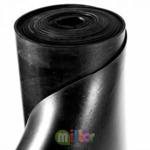 Резина листовая (техпластина) МБС, ТМКЩ