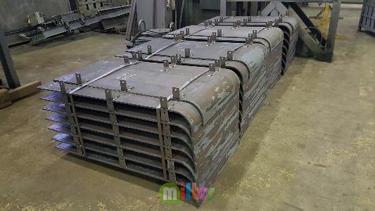 """...Броневая сталь """"96"""" 45Х2НМФБА толщиной 2, 2. 4, 2. 6, 3. 8, 5мм кла"""