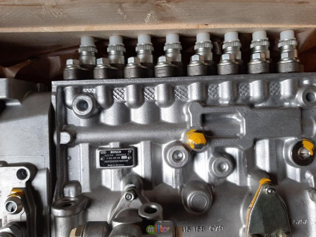 Тнвд на Камаз Bosch 0402698817 ЕВРО-3