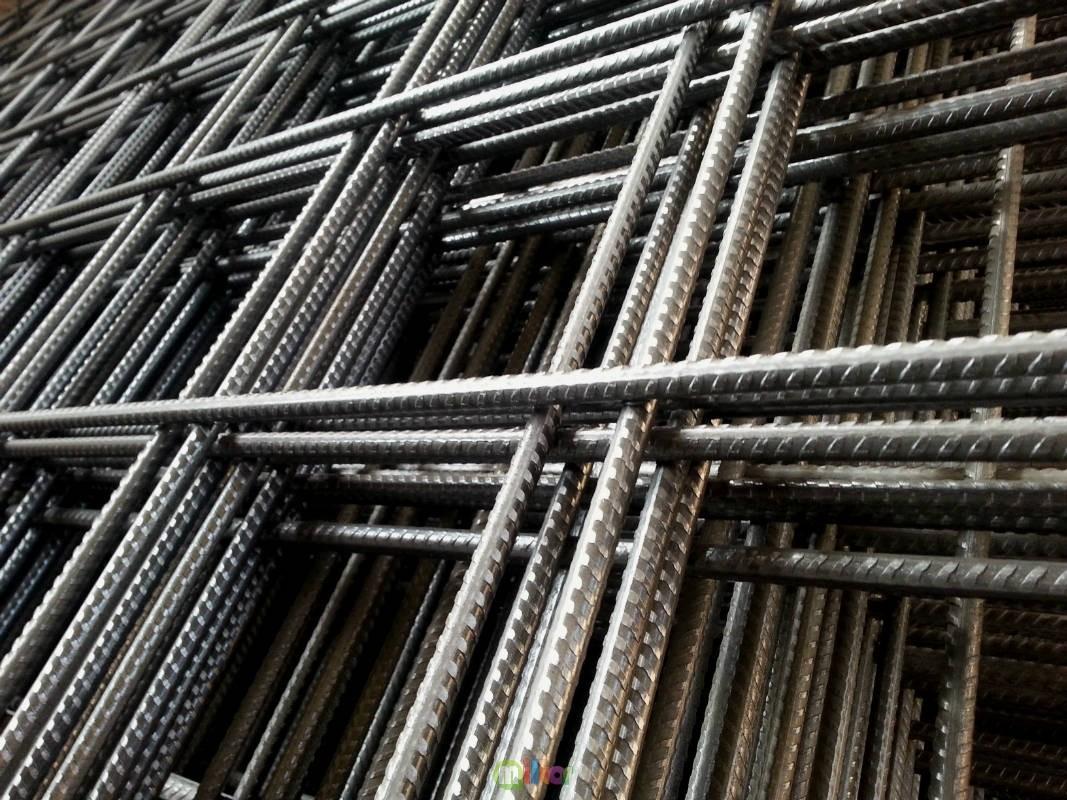 Сетка металлическая 200х200х10 мм