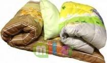 ...Комплект постельного белья (матрац - матрас, подушка и одеяло) по н