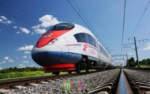 Ж/Д билеты, железнодорожная касса онлайн