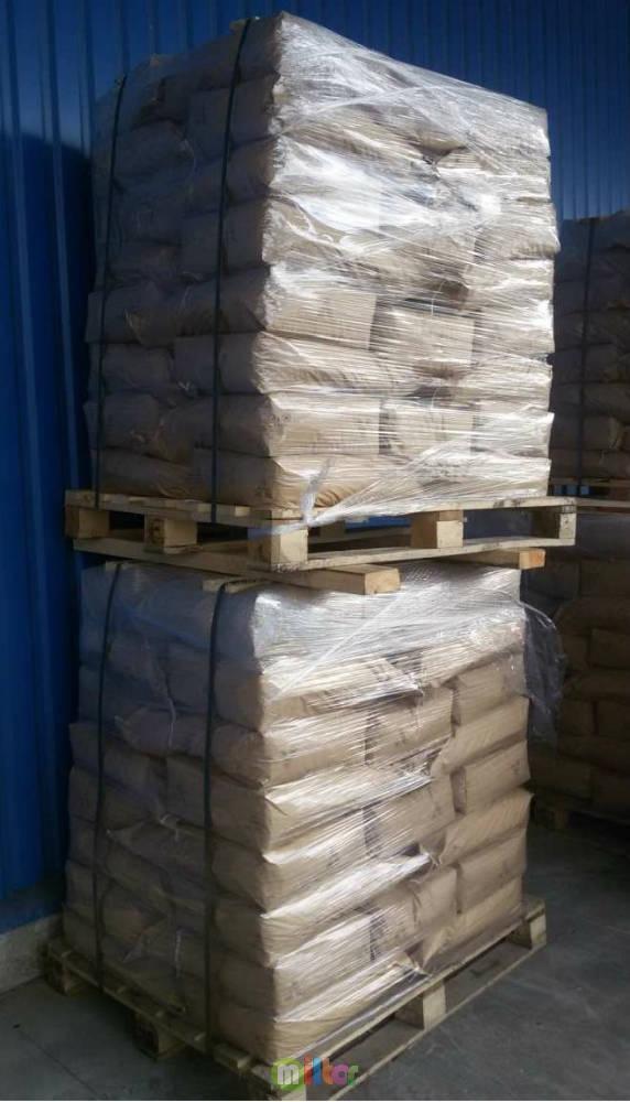 Стальная фибра для бетона