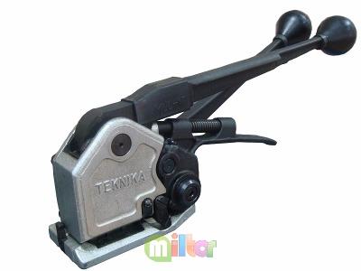 Инструмент для упаковки стальной лентой