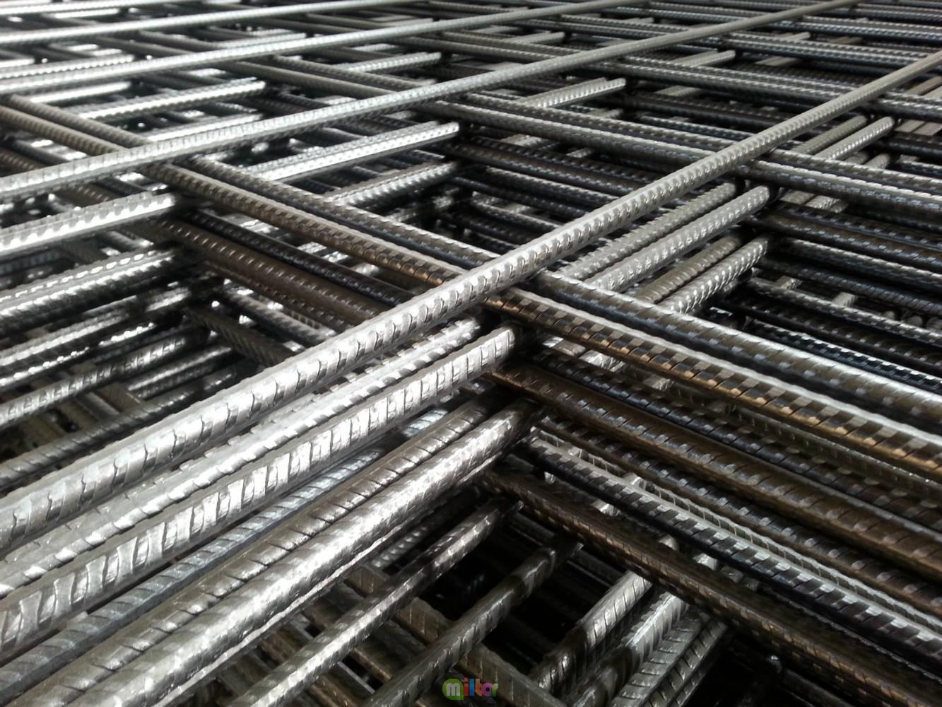 Сетка металлическая 200х200х12 мм