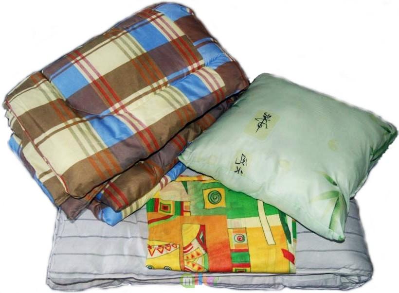 ...Постельные комплекты для рабочих, матрасы ватные, одеяла, подушки,