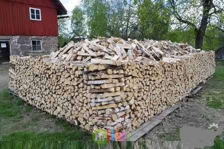 Лесхоз дрова.