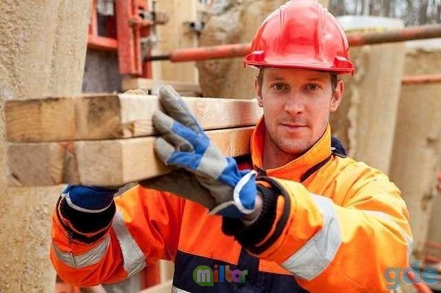 Разнорабочие подсобные работники все виды работ