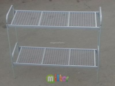 Кровати металлические 190*70
