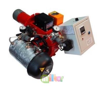 Горелка на отработанном масле AL-10Т (70-150 кВт)