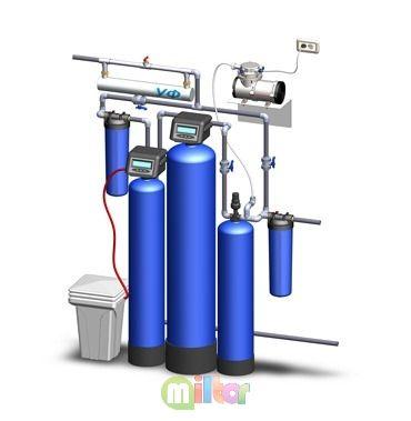 Фильтры очистки воды для квартир, домов и дач