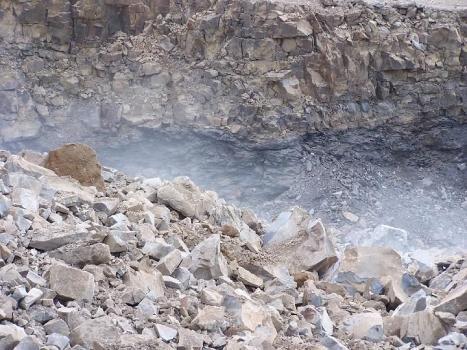 Камень бутовый в Уфе