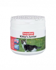 Beaphar Kitty's Junior (1000 ш...