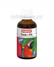Beaphar Trink + Fit (50 мл) - ...