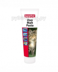 Beaphar Duo Malt Paste For Cat...