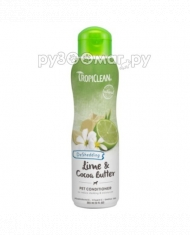 TropiClean Conditioner Lime & ...
