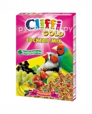 Cliffi Gold Cocktail Mix Esoti...