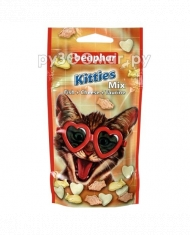 Beaphar Kitty's Mix Fish+Chees...