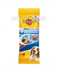 Pedigree Denta Stix для собак ...