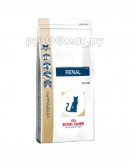 Royal Canin Renal RF23 (500 г)...