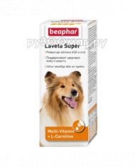 Beaphar Laveta Super For Dogs ...