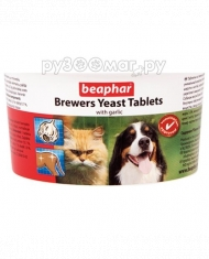Beaphar Brewers Yeast Tablets ...
