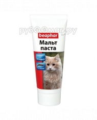 Beaphar Malt Paste (25 г) - Па...