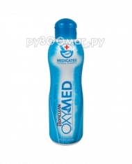 TropiClean OxуMed Medicated Sh...