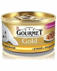 Purina Gourmet Gold (двойное у...