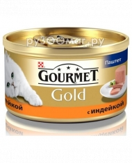 Purina Gourmet Gold (паштет с ...