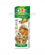 Cliffi Selection Greeny For Ha...