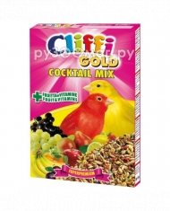 Cliffi Gold Cocktail Mix Canar...