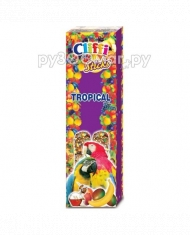 Cliffi Sticks Parrots Tropical...