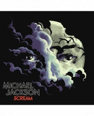 Michael Jackson – Scream (CD)
