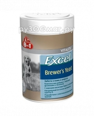 8in1 Excel Brewer's Yeast (260...