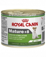 Royal Canin Mature +8 (195 г) ...